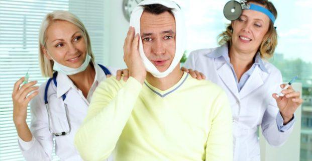Implant Corner Bölcsességfog húzás után meddig fáj